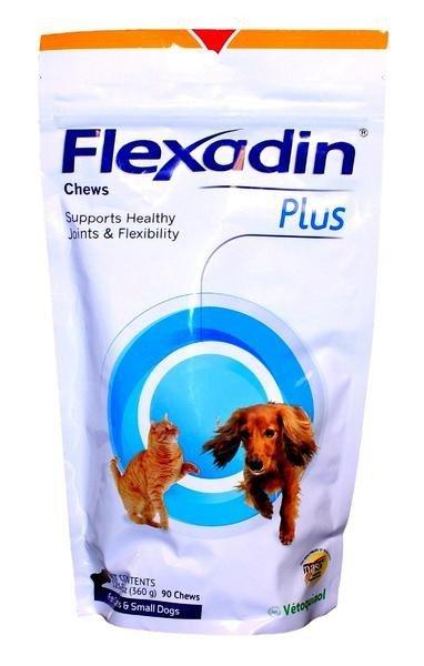 Flexadin Flexadin Plus Kauwtabletten Mini 30 tabletten