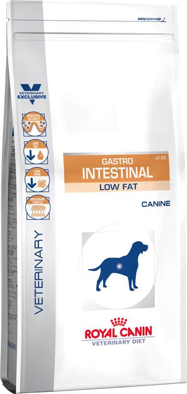 Royal Canin Royal Canin hond Gastro intestinal Low Fat 12 kg