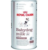 Royal Canin Royal Canin Babydog Milk 0.4KG