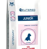 Royal Canin Royal Canin DIGEST & WEIGHT Neutered Junior 4kg