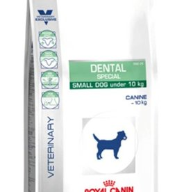 Royal Canin Royal Canin Dental Special Small Dog 2 kg