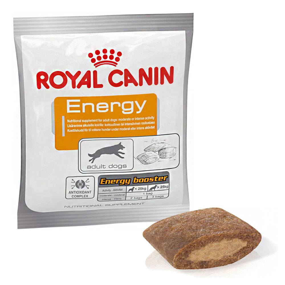 Royal Canin Royal Canin Energy 60x50GR