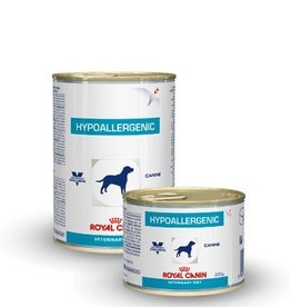 Royal Canin Royal Canin Hypoallergenic hond 12x200 g