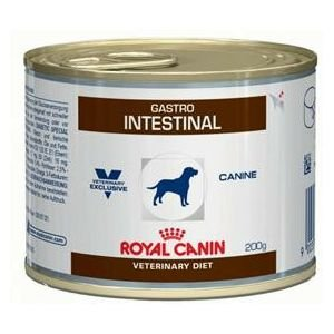Royal Canin Royal Canin Gastro Intestinal hond 12x200 g