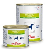 Royal Canin Royal Canin Diabetic Special Low Carbohydrate hond 12x195g