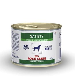 Royal Canin Royal Canin Satiety Support hond 12x195g