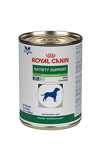 Royal Canin Royal Canin Satiety Support hond 12x400g