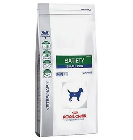 Royal Canin Royal Canin Satiety Support Small Dog hond 8 kg