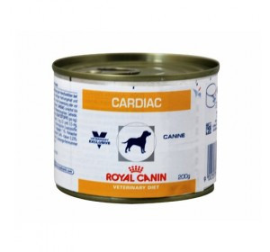 Royal Canin Royal Canin Cardiac hond 12x200g