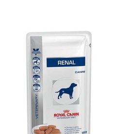 Royal Canin Royal Canin Renal hond maaltijdzakjes 10x150g