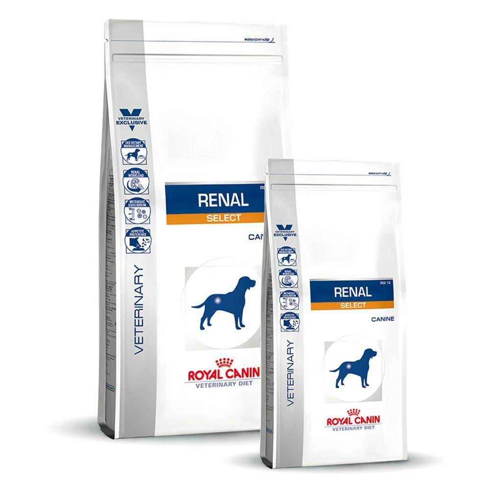 Royal Canin Royal Canin Renal Select Hond 10 kg