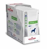 Royal Canin Royal Canin Urinary Maaltijdzakjes hond 10x150 g