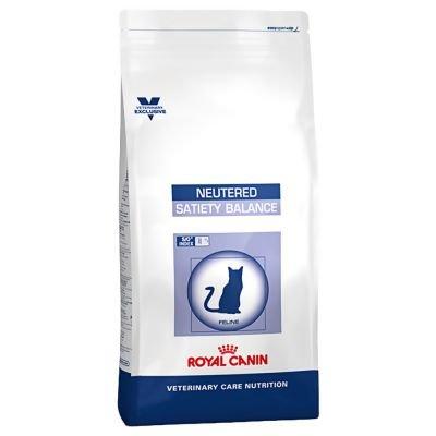 Royal Canin Royal Canin Neuterd satiety Balance 3.5kg