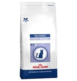 Royal Canin Royal Canin Neuterd satiety Balance 12kg
