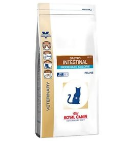 Royal Canin Royal Canin Gastro Intestinal Moderate Calorie Kat 2kg