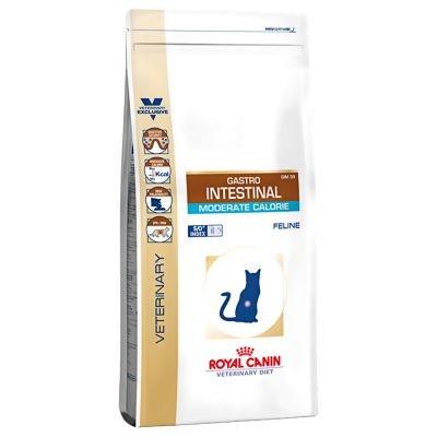 Royal Canin Royal Canin Gastro Intestinal Moderate Calorie Kat 2kg
