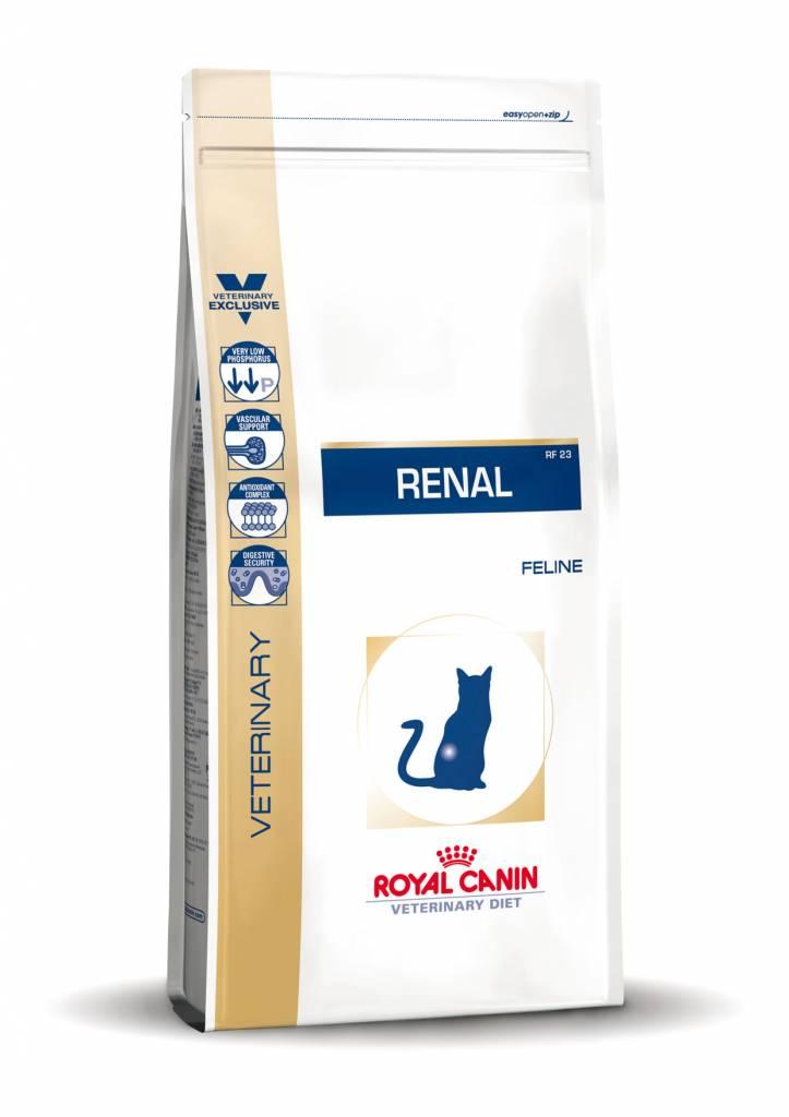 Royal Canin Royal Canin Renal Kat 4kg