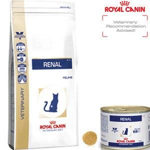 Royal Canin Royal Canin Renal Kat 2kg