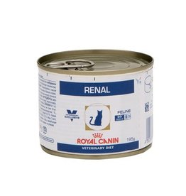 Royal Canin Royal Canin Renal Kat Blik 12x195g