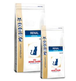 Royal Canin Royal Canin Renal Special Kat 4Kg