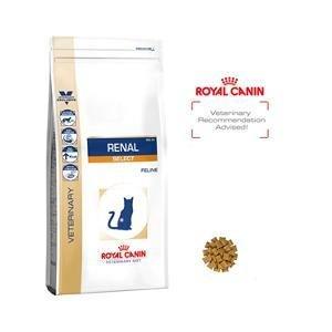 Royal Canin Royal canin Renal Select Kat 500g