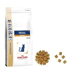 Royal Canin Royal Canin Renal Select Kat 2kg