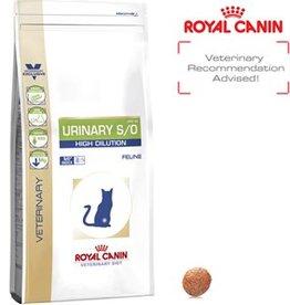 Royal Canin Royal Canin Urinary S/O High Dilution Kat 1.5kg