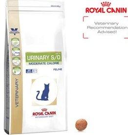 Royal Canin Royal Canin Urinary S/O Moderate Calorie Kat 400g