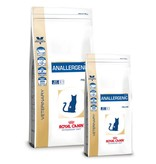 Royal Canin Royal canin Anallergenic Kat 2kg