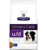Hill's Hill's Prescription Diet Canine u/d 12 kg