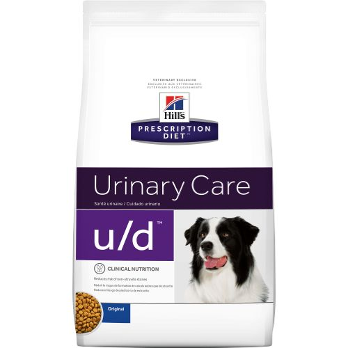 Hill's Hill's Prescription Diet Canine u/d  5 kg