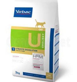 Virbac Virbac HPM Urology Struvite Dissolution Kat 3kg