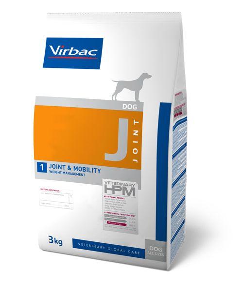 Virbac Virbac HPM Joint & Mobility Hond 3Kg