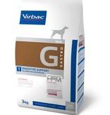 Virbac Virbac HPM Gastro Digestive Sipport Hond 7Kg