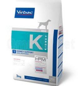 Virbac Virbac HPM Kidney Support Hond 12Kg