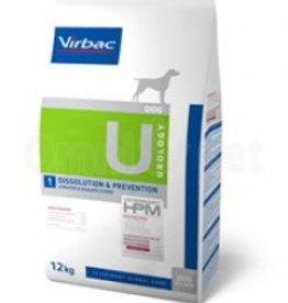 Virbac Virbac HPM Urology Dissolution & Prevention Hond 3Kg