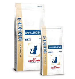 Royal Canin Royal Canin Anallergenic Kat 4kg
