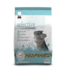 Supreme Science Selective Chinchilla 1.5KG