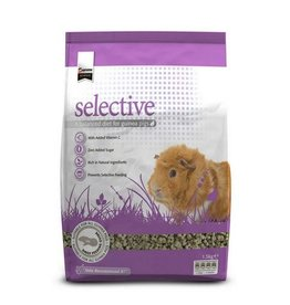 Supreme Science Selective Cavia 3KG