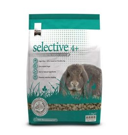 Supreme Science Selective Mature Konijn 10KG