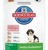 Hill's Hill's Science Plan Puppy Healthy Development  Medium Lamb & Rice 3 kg