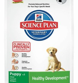 Hill's Hill's Science Plan Puppy Healthy Development Large Breed Chicken 2.5 kg