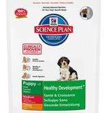 Hill's Hill's Science Plan Puppy Healthy Development Medium Chicken 1 kg