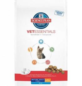 Hill's Hill's Science Plan VetEssentials Canine Mature Adult Mini 2 kg