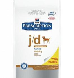 Hill's Hill's Prescription Diet Canine j/d Reduced Calorie 4kg