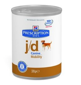 Hill's Hill's Prescription Diet Canine j/d 12x 370gr