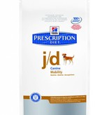 Hill's Hill's Prescription Diet Canine j/d 5kg