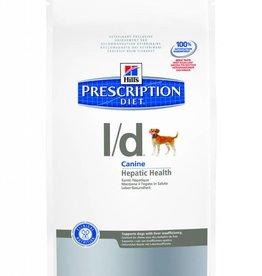 Hill's Hill's Prescription Diet Canine l/d 5kg