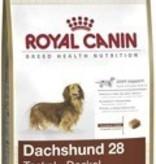 Royal Canin Royal Canin Dachshund Teckel 1,5 kg