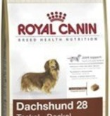 Royal Canin Royal Canin Dachshund Teckel 500 g